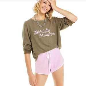 NWT Wildfox Midnight Munchies | Size XS